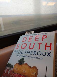 Van Wersch Writes Road Trip Prep
