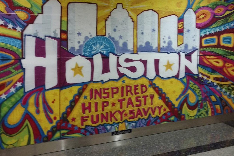 Hey There, Houston!