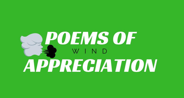 Poems of Appreciation: Wind
