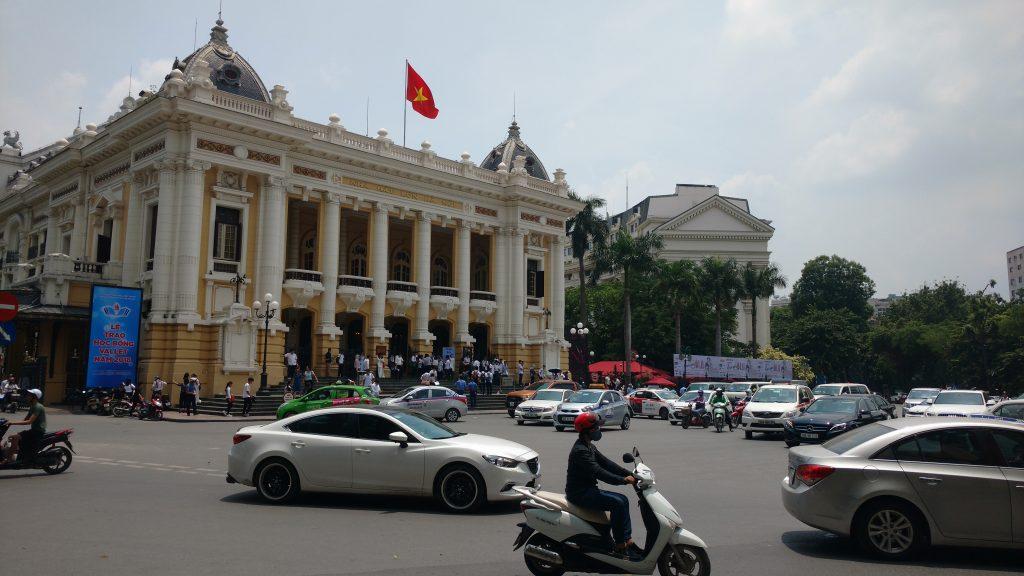 Hanoi-City-Center-Impressions-Vietnam