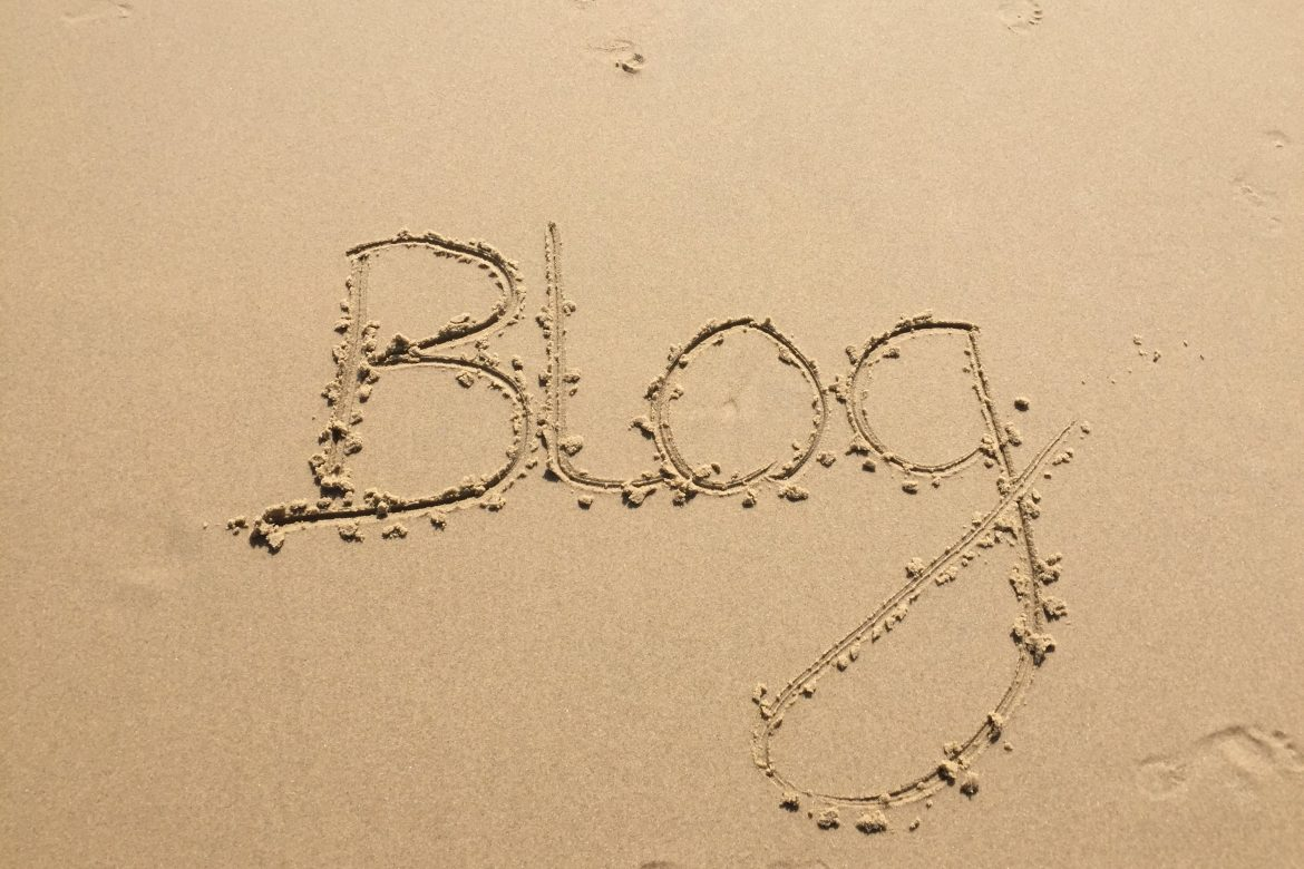 How to love my blog again?