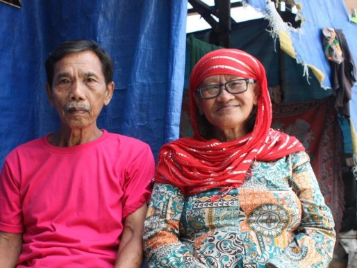 Being a refugee in your own country: internally displaced people in Mindanao